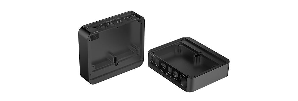 MATRIX AUDIO USB to i2S or SPDIF/AES converter and reclocker