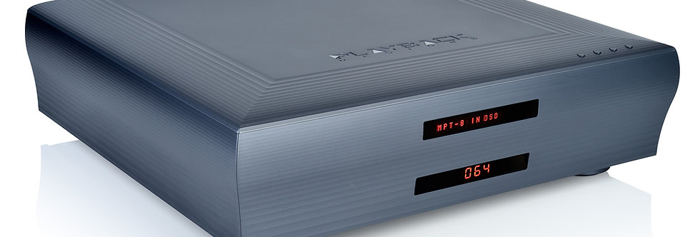 Playback Designs MPD-8 Dream DAC
