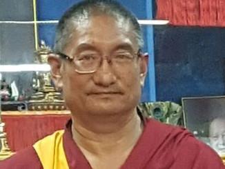 Ensinamento sobre a Natureza de Buddha