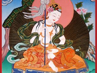 Mulheres Notáveis do Budismo I