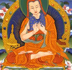 A importância de seguir um Lama
