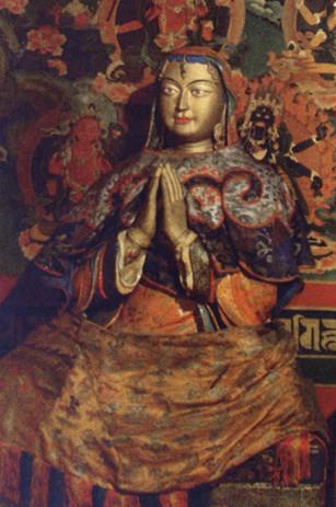 Bhrikuti Devi