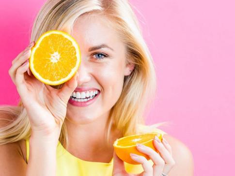 The Many Benefits of Using Vitamin C
