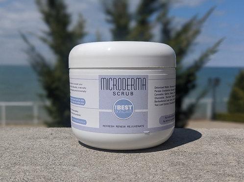 MICRODERMA SCRUB - 100 ml