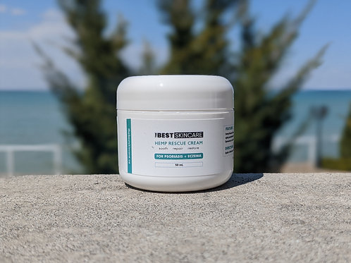 HEMP RESCUE CREAM - 50 ml