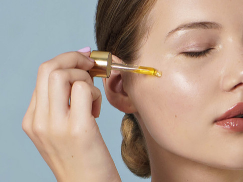 Face Serums: What Makes Them So Special?