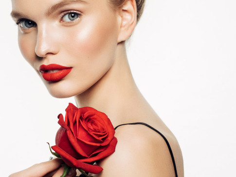 Rosehip Oil... the powerful anti-aging ingredient to look for!