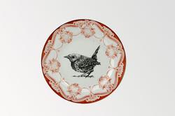 Wren Plate