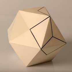 Crooked Cube