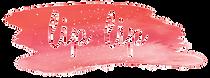 Lip Lip Logo - Australian Made Lip Balm