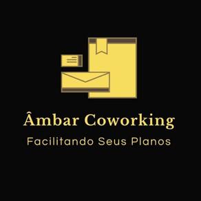 Âmbar Coworking