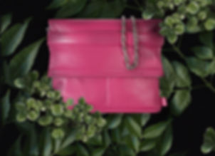 BLAC x David Brits - Edition 6 Shocker Pink