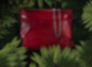 BLAC x David Brits - Edition 6 Red Bag