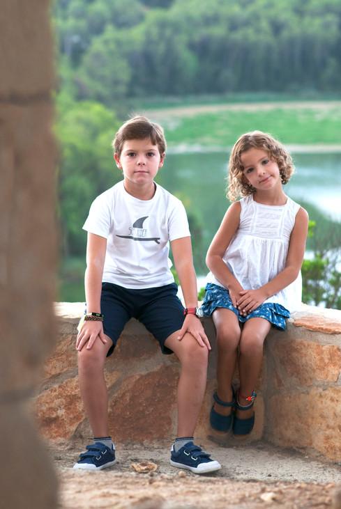 FAMILIA PASSANAU / Tarragona - Cataluña