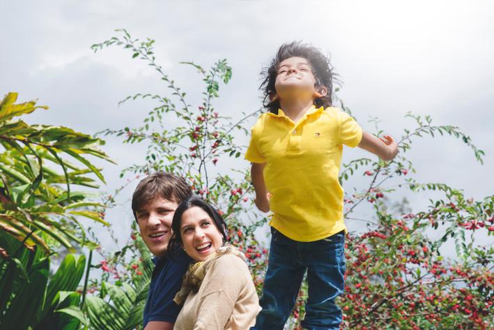 FAMILIA OÑATE / Bogotá - Colombia