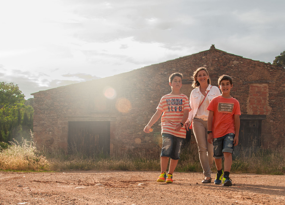 FAMILIA GRAU / Mura - Cataluña