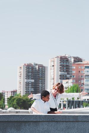 FAMILIA MARTÍN / Madrid - España