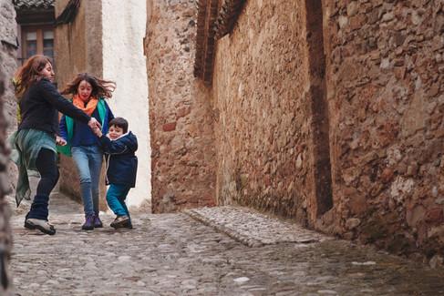 FAMILIA VILANOVA / Mura - Cataluña