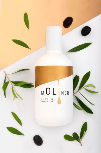 MOLÍ DEL MIG - Moliner 201