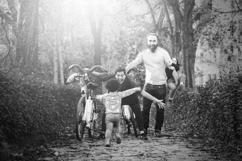 FAMILIA ARANGO / Madrid - España