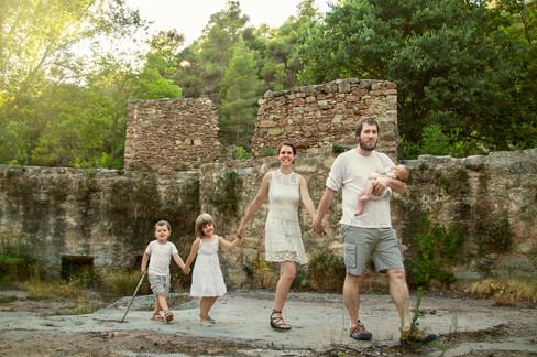 FAMILIA CUSIDÓ / Mura - Cataluña
