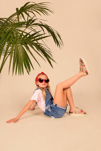 CASAS - Little Camila's - SS 2021