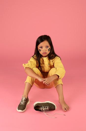 CASAS - Little Camila's - AW2020