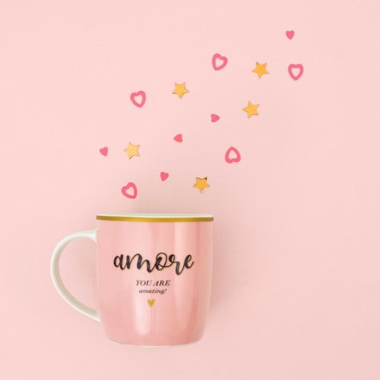 D´CASA - San Valentín AW 2019