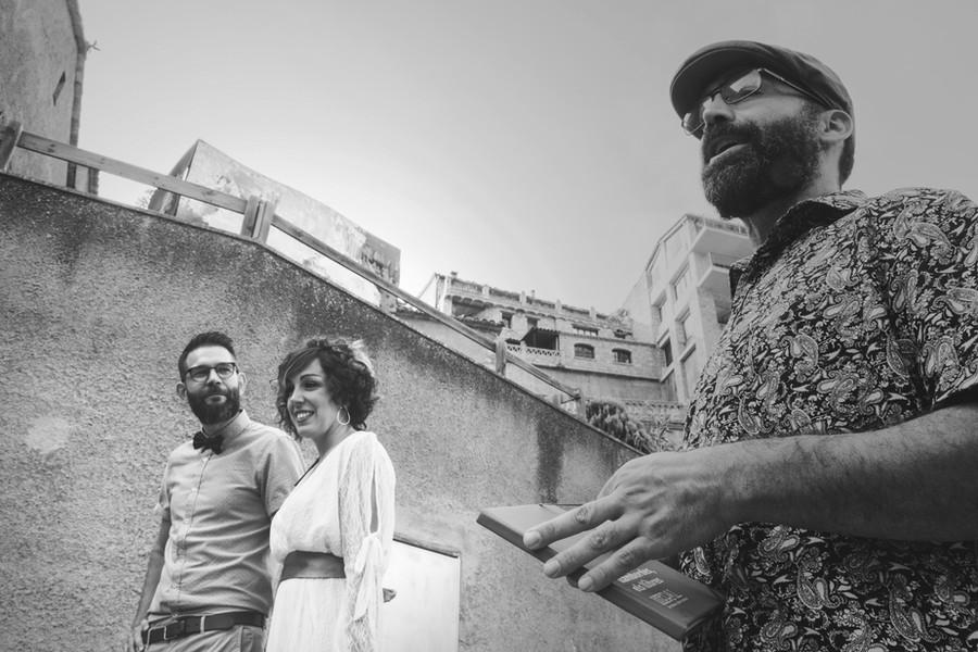 Rebeca + Jonathan / Mura - Cataluña