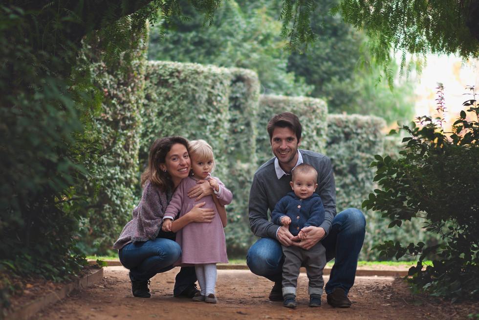 FAMILIA BARTOMEUS / Barcelona - Cataluña
