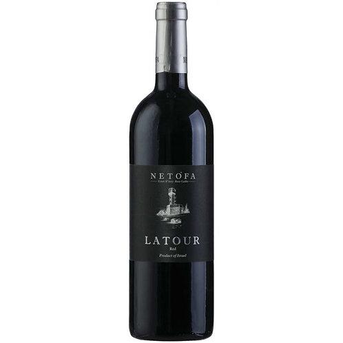 NETOFA Estate Winery box