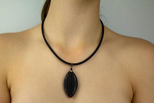 Kakano - seed pendant