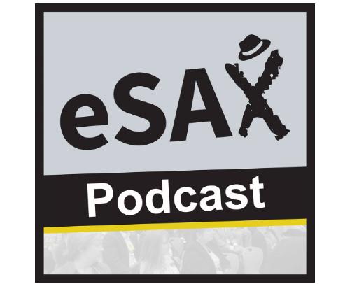 eSax Podcast