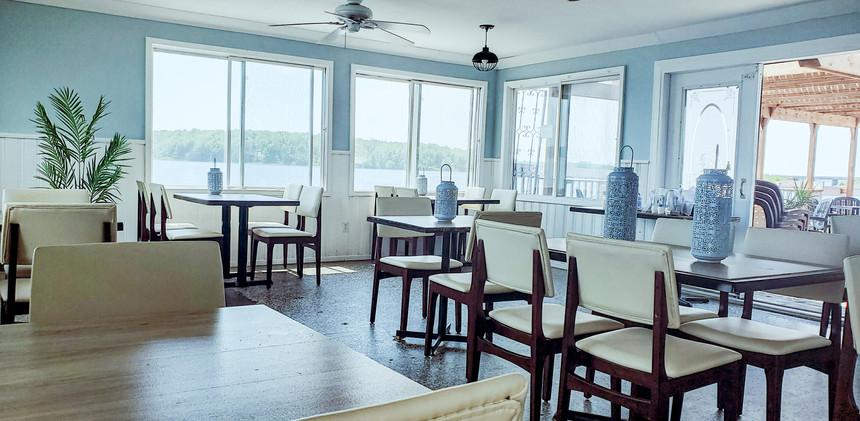 Nautica Dining Room
