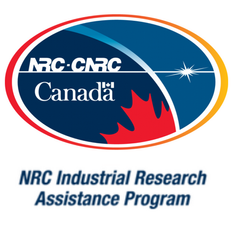 IRAP- National Research Council (Canadian Government)