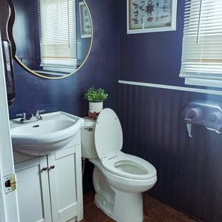 Nautica Bathrooms