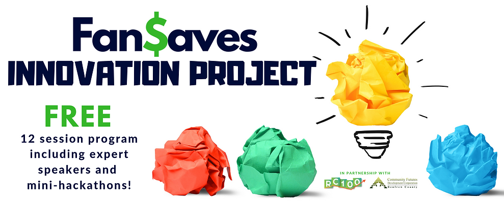 FanSaves Innovation Project