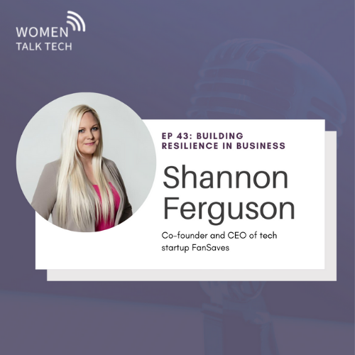 Women Talk Tech Podcast