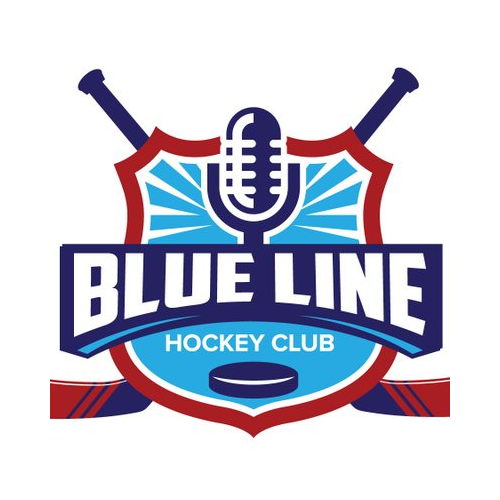 Blue Line Hockey Clib Podcast