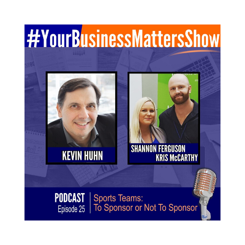 Your Business Matters