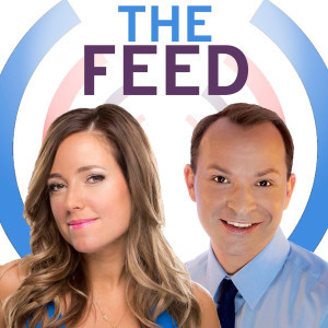 FanSaves on The Feed with Amber Mac & Michael B