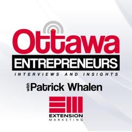 Ottawa Entrepreneurs Podcast