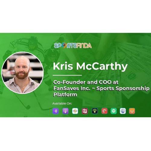 Sportsfinda Podcast