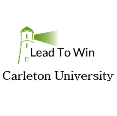 Lead to Win- Carleton University
