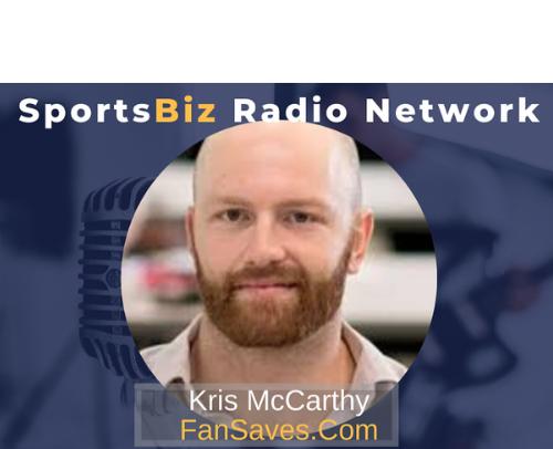 SportsBiz Radio Network