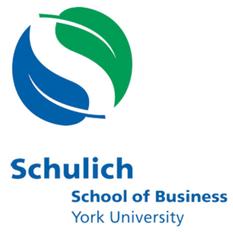 Schulich School of Business- York U