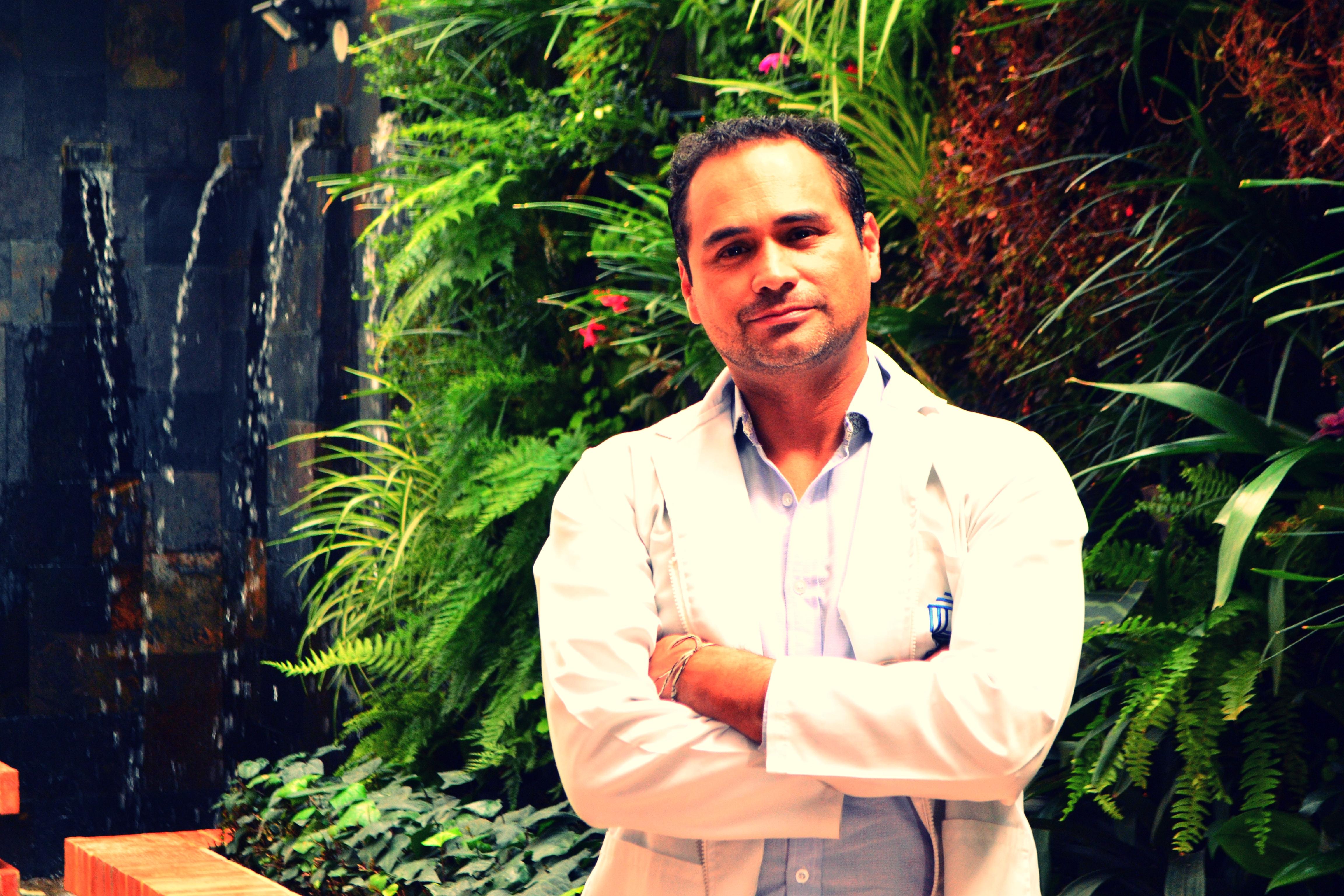Apoyo médico y científico