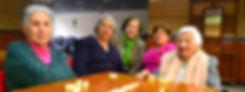 Atención al adulto mayor, Hogar geriátrico,Bogotá, Hogar Sagrada Familia,cuidado adulto mayor, internado adulto mayor, protección y cariño, enfermeras tercera edad, abuelitas