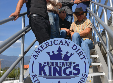 KINGS TAKE SOHO STAGE ON FRIDAY, AUGUST 26