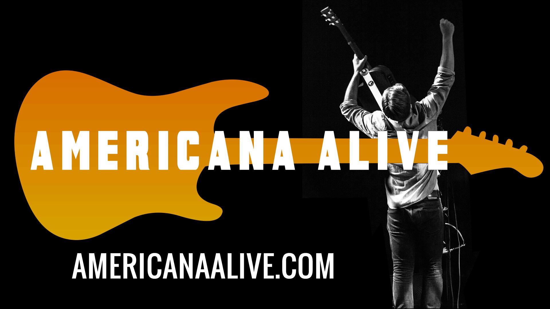 AMERICANA ALIVE